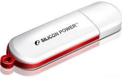 Silicon Power LuxMini 320 8GB USB 2.0 SP008GBUF2320V1W