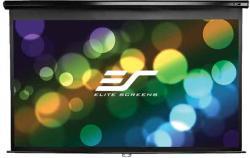 Elite Screens Manual 106 M106UWH-E24