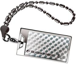 Silicon Power Touch 851 8GB USB 2.0 SP008GBUF2851V1