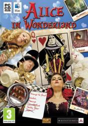 Mastertronic Alice in Wonderland (PC)