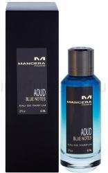 Mancera Aoud Blue Notes EDP 60ml