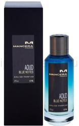Mancera Aoud Blue Notes EDP 60ml