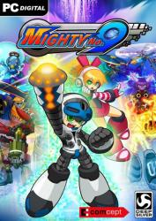 Deep Silver Mighty No 9 [Day One Edition] (PC)