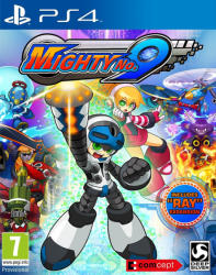 Deep Silver Mighty No 9 [Day One Edition] (PS4)