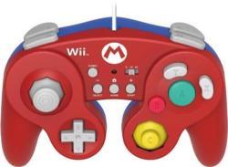 HORI Battle Pad for Nintendo Switch: Super Smash Bros - Mario