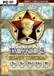 Kalypso Tropico 5 [Complete Collection] (PC)