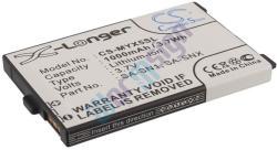 Compatible Sagem Li-Ion 1000 mAh SA-SNX