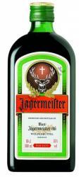 Jägermeister 0.5L (35%)