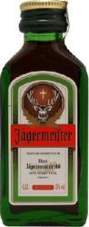 Jägermeister 0.02L (35%)