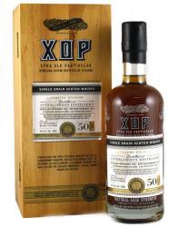 XOP 50 Years Invergordon Whiskey 0,7L 49,7%