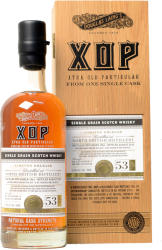 XOP 53 Years North British Distillery Whiskey 0,7L 51,8%