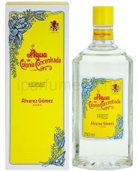 Alvarez Gomez Agua de Colonia Concentrada EDC 750ml