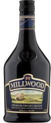 Millwood Krémlikőr 0.7L (17%)