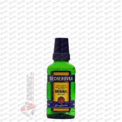 Becherovka 0.1L (38%)