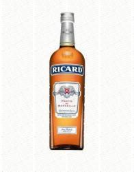 Ricard Pastis Ánizs Likőr 0.7L (45%)