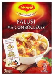 Maggi Falusi Májgombócleves 71g