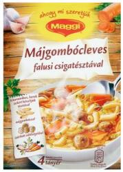 Maggi Májgombócleves Falusi Csigatésztával 60g