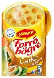Maggi Forró Bögre Csirkekrémleves 18g