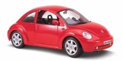 Maisto VW New Beetle Diecast