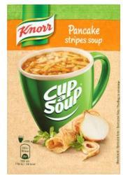 Knorr Cup a Soup Erőleves Palacsintacsíkokkal 14g