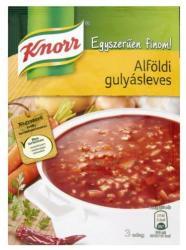 Knorr Egyszerűen Finom! Alföldi Gulyásleves 50g