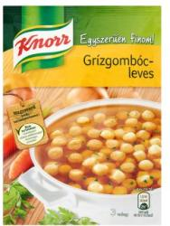 Knorr Egyszerűen Finom! Grízgombócleves 31g