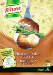 Knorr Erdei Gombakrémleves 60g