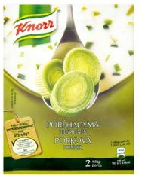 Knorr Póréhagyma Krémleves 53g