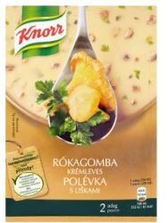 Knorr Rókagomba Krémleves 63g