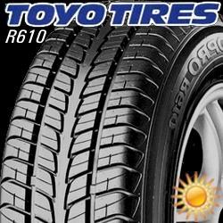 Toyo R610 215/45 R17 87W