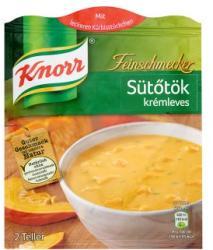 Knorr Sütőtök Krémleves 52g