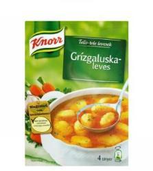 Knorr Telis-Tele Grízgaluskaleves 55g