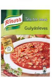 Knorr Telis-Tele Gulyásleves 67g