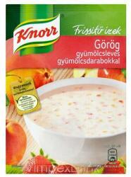 Knorr Frissítő Ízek Görög Gyümölcsleves 54g