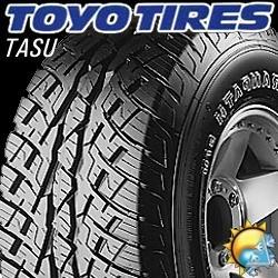Toyo Tranpath 215/70 R16 99S