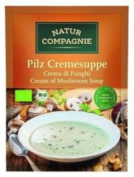 Natur Compagnie Bio Gombakrémleves 40g