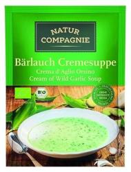 Natur Compagnie Bio Medvehagymakrémleves 40g