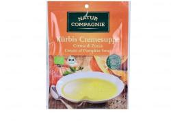 Natur Compagnie Bio Sütőtökkrémleves 40g