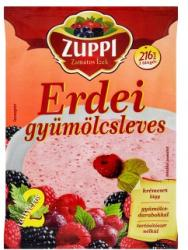 Zuppi Erdei Gyümölcsleves 50g