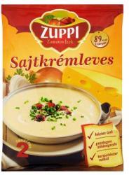 Zuppi Sajtkrémleves 50g