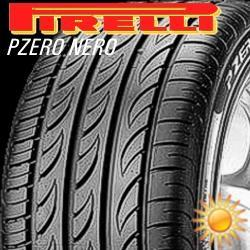 Pirelli P Zero Nero 215/45 R18 89Y