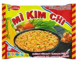 Mi Kim Chi Csirkehús Ízű Tésztaleves 75g