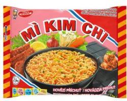 Mi Kim Chi Marhahús Ízű Tésztaleves 75g