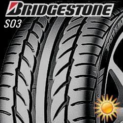 Bridgestone Potenza S03 235/40 R17 90Y