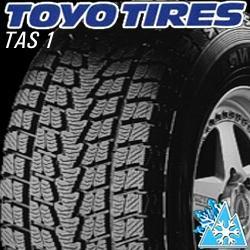 Toyo TAS1 235/55 R18 100Q