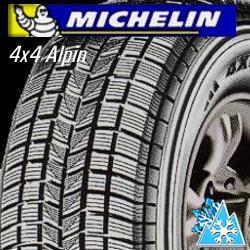 Michelin 4x4 Alpin 265/70 R16 112S