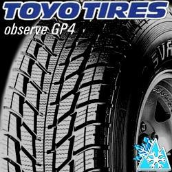 Toyo Observe GP4 235/70 R15 102Q