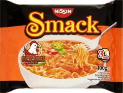 Nissin Smack Csípős Csirkés Tésztaleves 100g