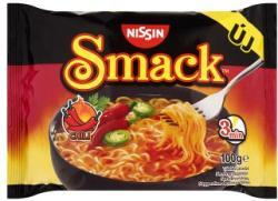 Nissin Smack Chilis Tésztaleves 100g