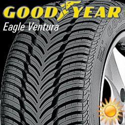 Goodyear Eagle Ventura 205/55 R15 88V